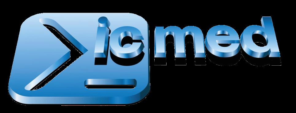 Logo der IC-Med GmbH